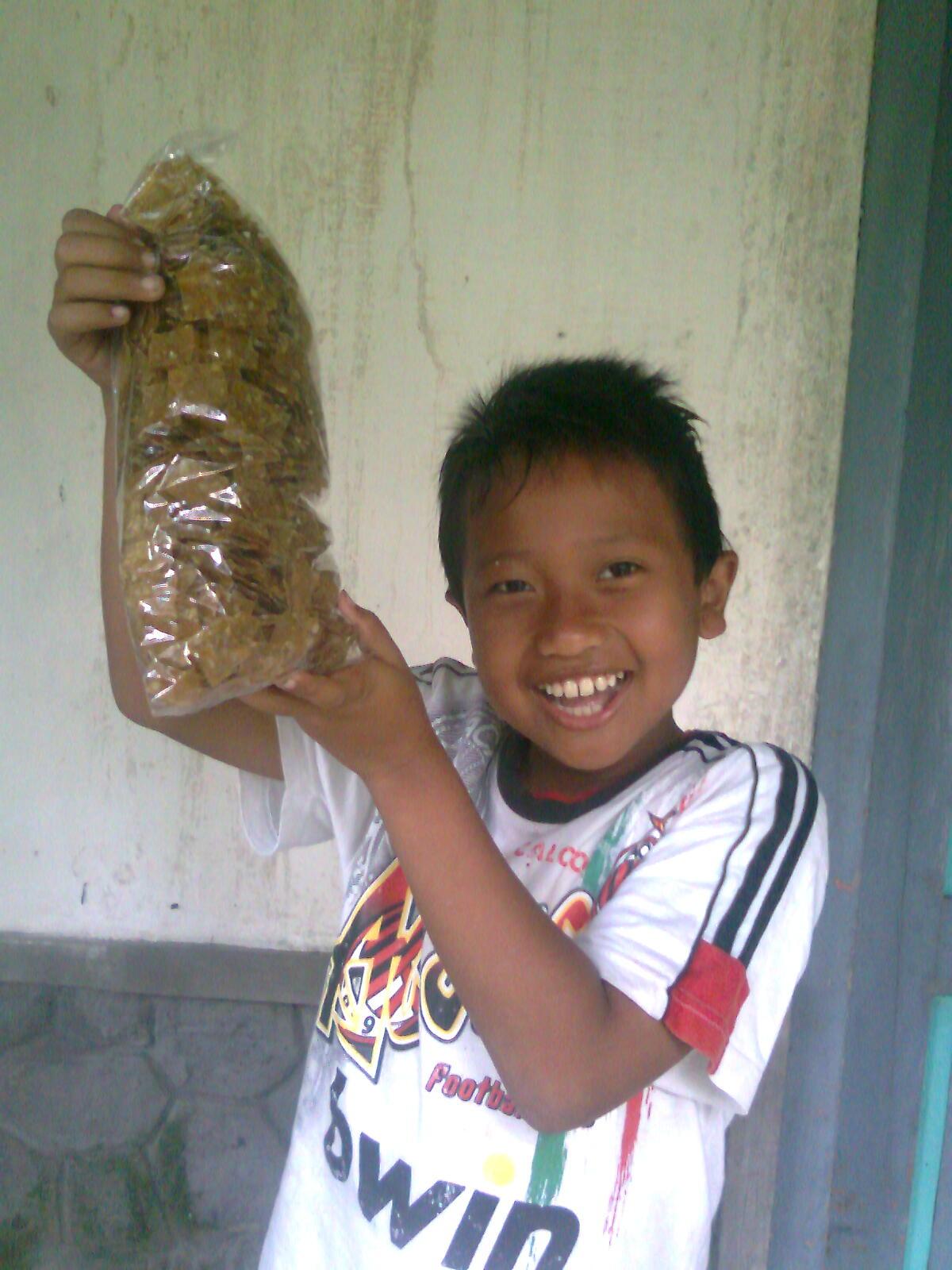 Tortilla L Kerupuk Jagung Krupuk Makanan Ringan Keripik Singkong By Nyamen Pgp